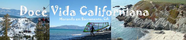 Doce vida Californiana