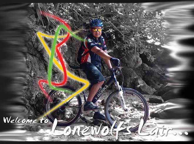 Lonewolf's Lair