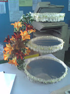 Cake Tier for rental