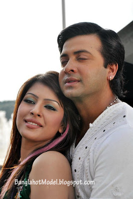 Dallywood kind Shakib Khan