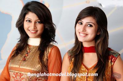 Banglalink model