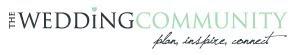 The Wedding Community.  The social network wedding planning website