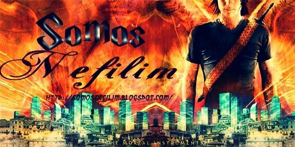 Somos Nefilim