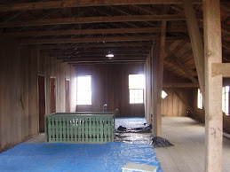 Interior da Casa Polaski
