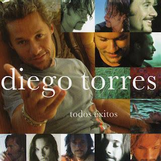 Diego Torres Todos Exitos Caratulas