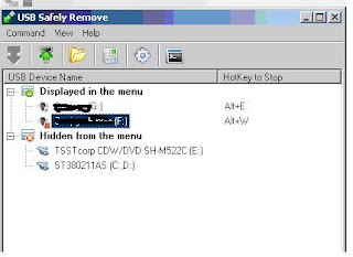 USB Safely Remove 4.0.9 Full Download{http://iseiseje.blogspot.com