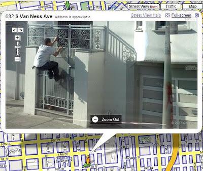 Deporte de riesgo en San Francisco 0004-Climibing-SanFrancisco