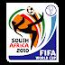 Menyambut FIFA World Cup 2010