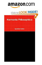 Harmonia Philosophica Book