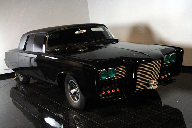 Green Hornet Toy Car For Sale