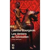 les deniers du Gévaudan, ed 10/18 2009