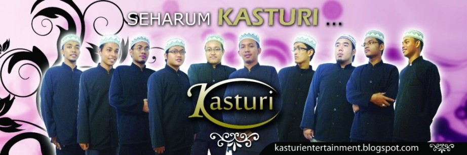 KASTURI ENTERTAINMENT