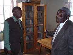 Vihiga Bible College Library