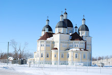 Immaculate Conception Church & Grotto Ukrainian Catholic