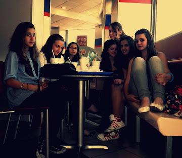 Chicas♥