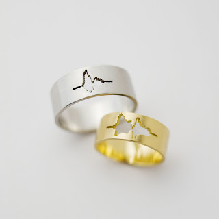 Sakurako Shimizu I Do Wedding Band