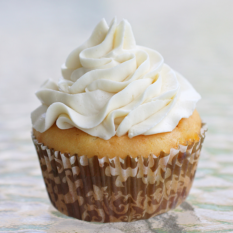 Buttercream Icing Recipe — Dishmaps