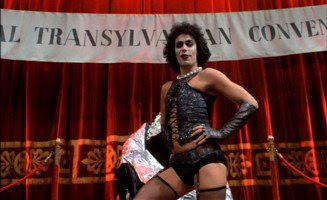 Quotes  Rocky Horror Picture Show on Rightmyer Rants  Way Back Wednesday   The Rocky Horror Picture Show