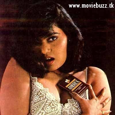 INDIAN CINEMA: SILK SMITHA BIOGRAPHY