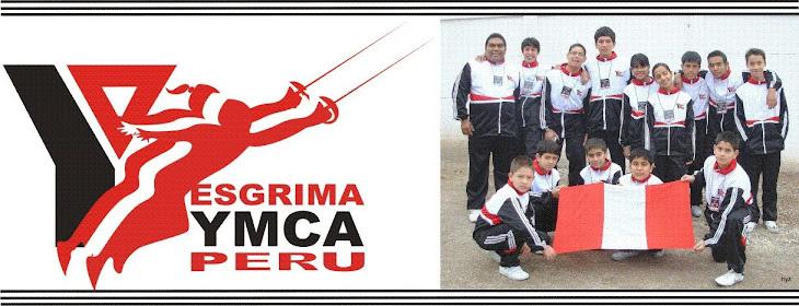 ESGRIMA YMCA PERU
