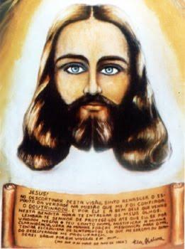 JESUS CAMINHEIRO
