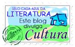 CASA AZUL DA LITERATURA DE MARCIANO VASQUES