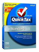 Intuit Canada QuickTax Standard