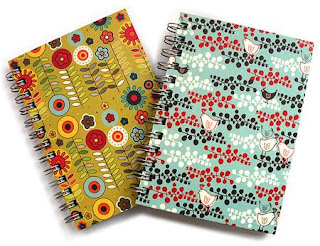 ecojot stationery by Carolyn Gavin