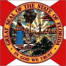 Florida Seal
