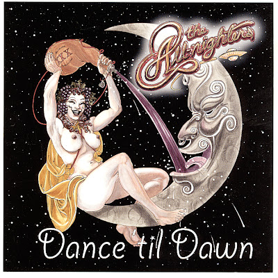 (prog surf) The All-Nighters - Dance 'til Dawn - 2006, MP3 (tracks), 320 kbps