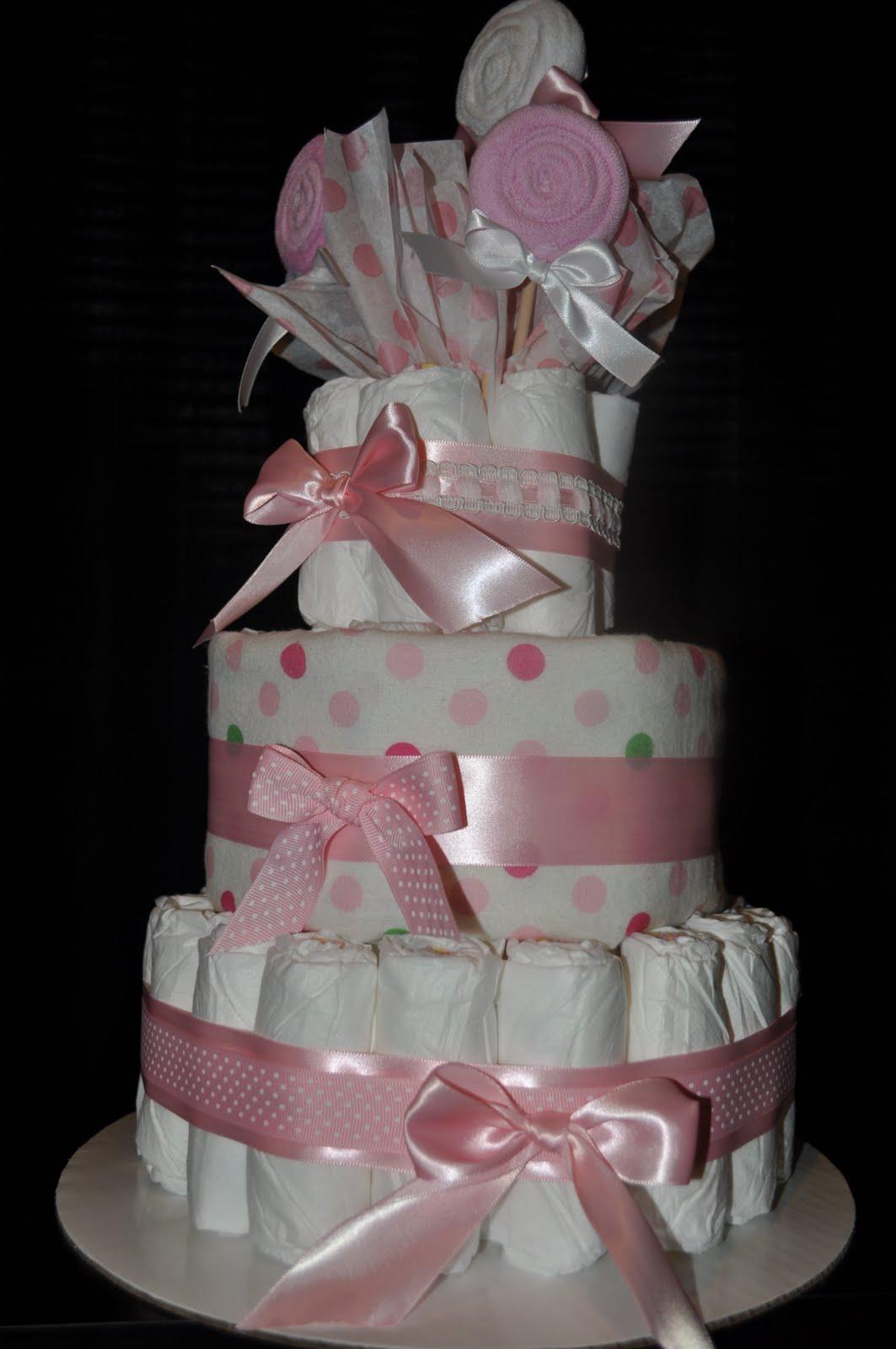 It S A Diaper Design My First Diaper Cakes