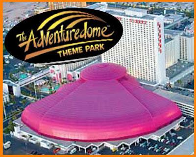 the adventuredome at circus circus - Adventuredome Halloween