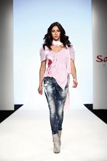 сиво - Облекло, мода, елегантност - Page 2 Salsa-Collection-2010-+3