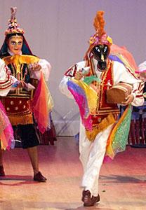 Comedia El Güegüense