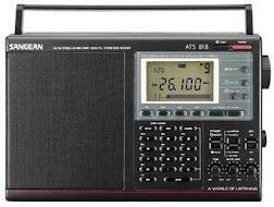 Sangean ATS-818