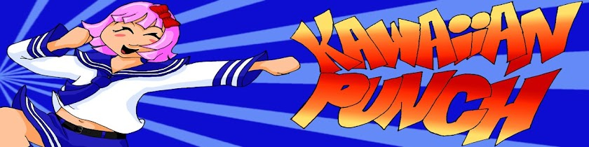 Kawaiian Punch!