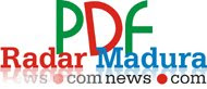 Radar Madura PDF