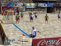 Pro Beach Soccer   RIP