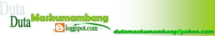 Duta Maskumambang