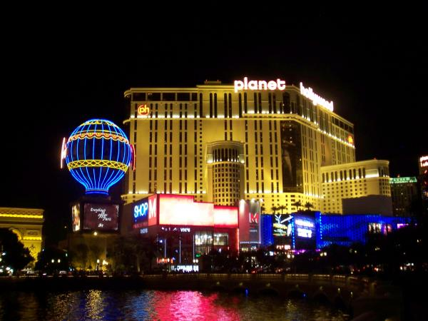 Planet Hollywood Hotel and Cassino Planet+Hollywood+Hotel
