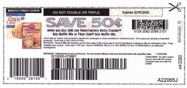 Swap coupon code