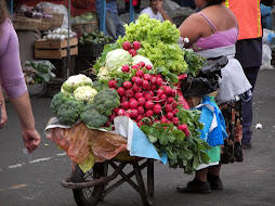 VEGETABLE VENDOR IN EL CENTRO