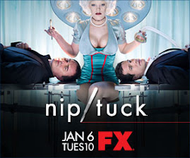 Janae's Nip Tuk Campaign Ad