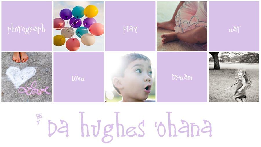 Da Hughes Ohana