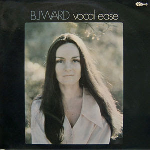 B.J. Ward - Vocal Ease (1971)