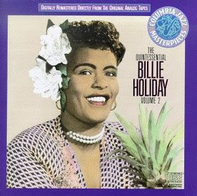 Billie Holiday - The Quintessential - Volume 6