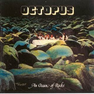 Octopus - An Ocean of Rocks (1978)