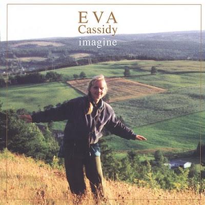 Cover Album of Eva Cassidy - Imagine (2002)