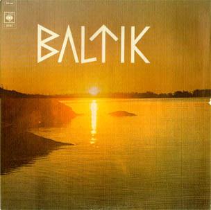 Baltik – Baltik (1973)