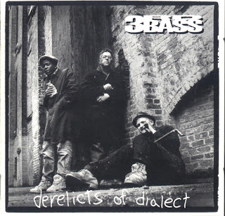 3rd Bass - Derelicts of Dialect (1991)